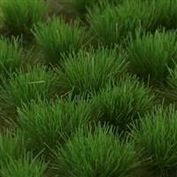 Gamers Grass - Strong Green 6mm (GG6-SG)