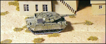 IS Magach 7D - Israel Upgrade of M60 MVT (5/pk)  IS7