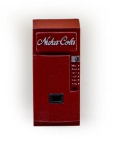28mm Nuka Cola Vending Machine - 28MSCE001