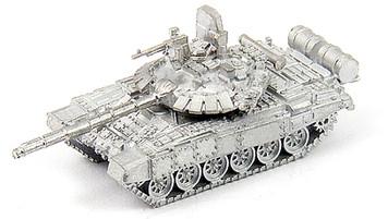 T-72 B3M - W107