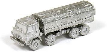 KamAZ 6350 8x8 (4/pk) - W112