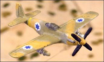 P51B Mustang - AC7