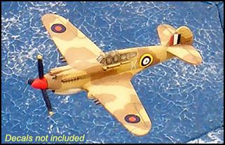 P40C Tomahawk - AC79