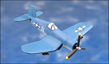 F4U-4 Corsair - AC88