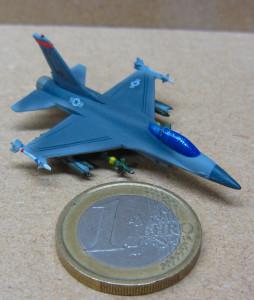 F-16 Falcon (1/pk) - AC6