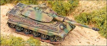 Tiger II - Porsche Turret - G78