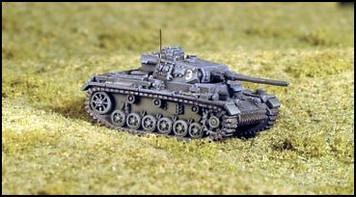 Panzer III J - G83