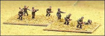 Individual Infantrymen #1 - G144