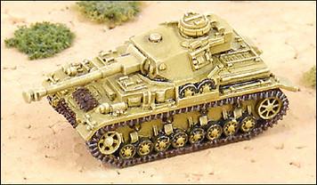 Panzer IV G - G545