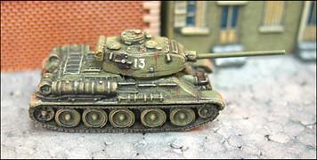 T34/85 - R2