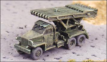 BM-13N Katyusha - R30