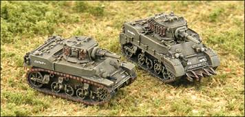 M5A1 Stuart - US28
