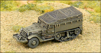 Halftrack - US56