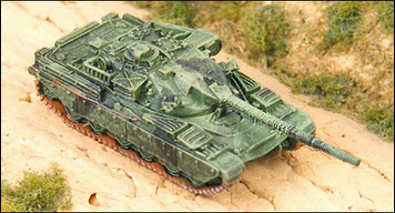 Chieftain Mk V - N22