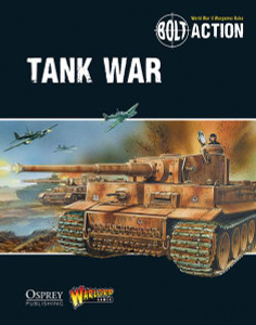 Bolt Action: Tank War