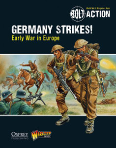 Bolt Action: Germany Strikes