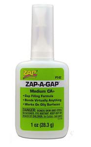 Zap A Gap Ca+ (1 Oz.)