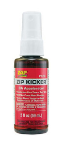 Zip Kicker 2 Oz. Spray Bottle