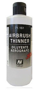 Vallejo: Thinner (200ml)