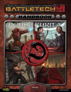BattleTech: House Kurita Handbook