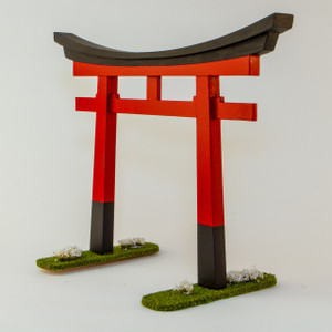 28mm Large Torii Gate