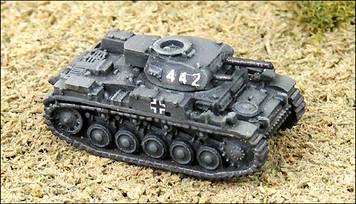 PzII F - G114