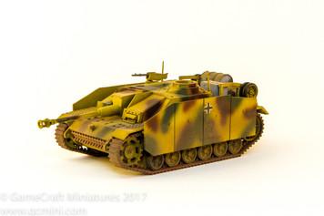 Rubicon Models StuG III Ausf G