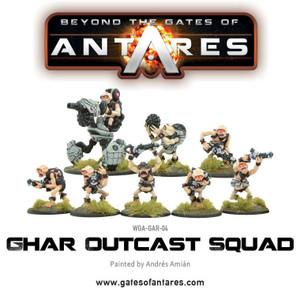 Ghar Outcast Squad