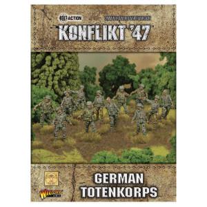 Konflikt '47 German Totenkorps