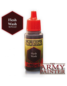 Army Painter Warpaints Quickshade Ink - Flesh Wash