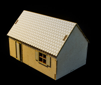 28mm Country Home - 28MMDF556
