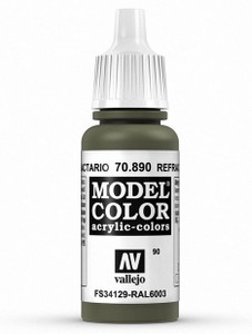 Vallejo Model Color: Refractive Green
