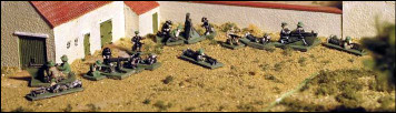 Viet Cong Individual Heavy Weapons - VN20