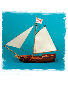 Blood and Plunder: Sloop Ship