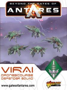 Virai Dronescourge Defender Squad