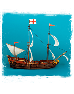 Blood and Plunder: Frigate