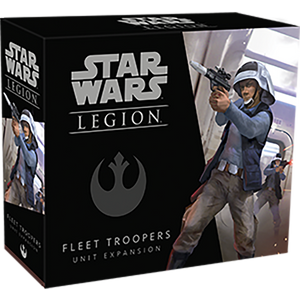 Star Wars: Legion - Fleet Troopers Unit Expansion