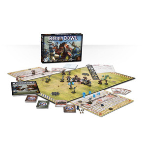 Blood Bowl: Starter Set