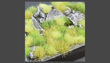 Gamers Grass - Green Meadow Set (GGSET-GM)