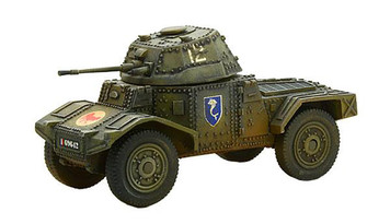 Bolt Action: AMD Panhard 178