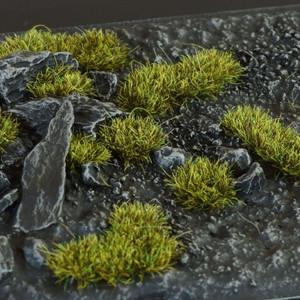 Gamers Grass - Dark Moss 2mm (GG2-DM)