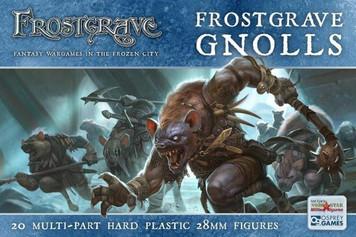 Frostgrave Gnolls