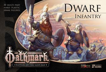 Dwarf Infantry