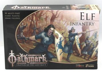 Elf Infantry