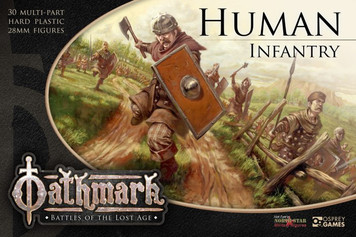 Human Infantry