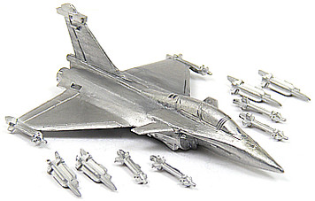 Dassault Rafale -AC126