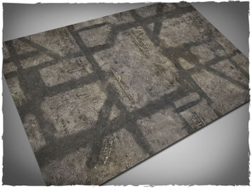 Game mat - Titanicus - Cloth, 4x6