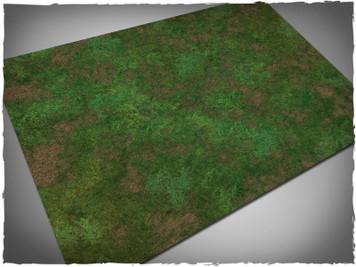 Game mat - Forrest - Cloth, 4x6