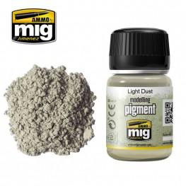 AMMO: Pigments - Light Dust (35ml)