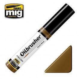 AMMO: Oilbrusher - Dark Mud